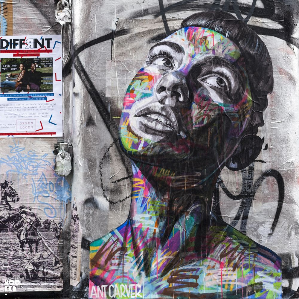London Street Art Tour: Banksy & more (Private option)