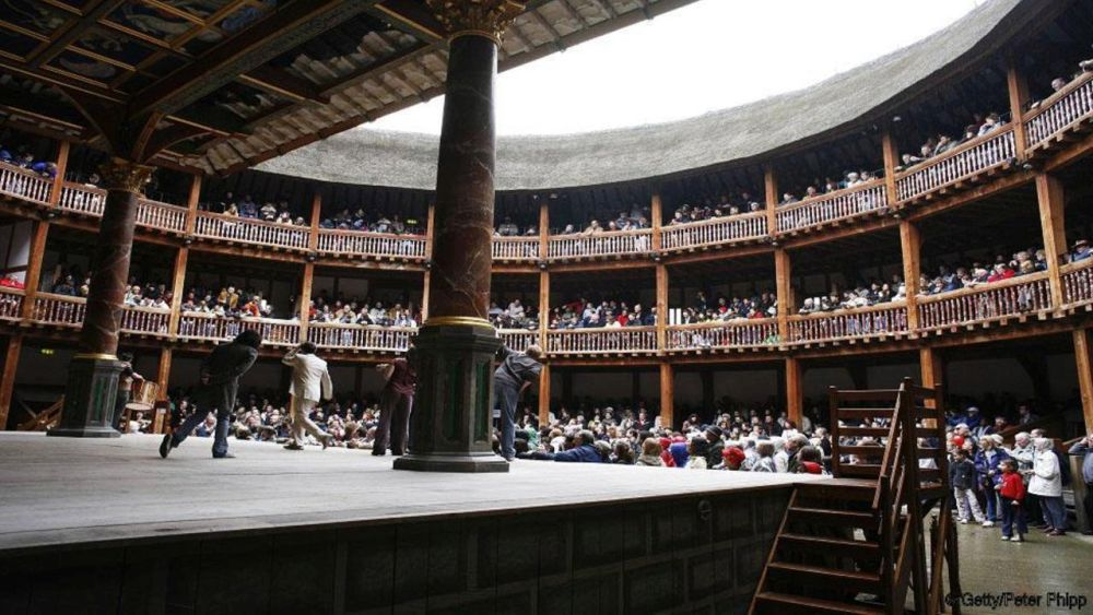 London Day Out. Walking Tour, Visit The Globe Theatre & Charles Dickens Museum