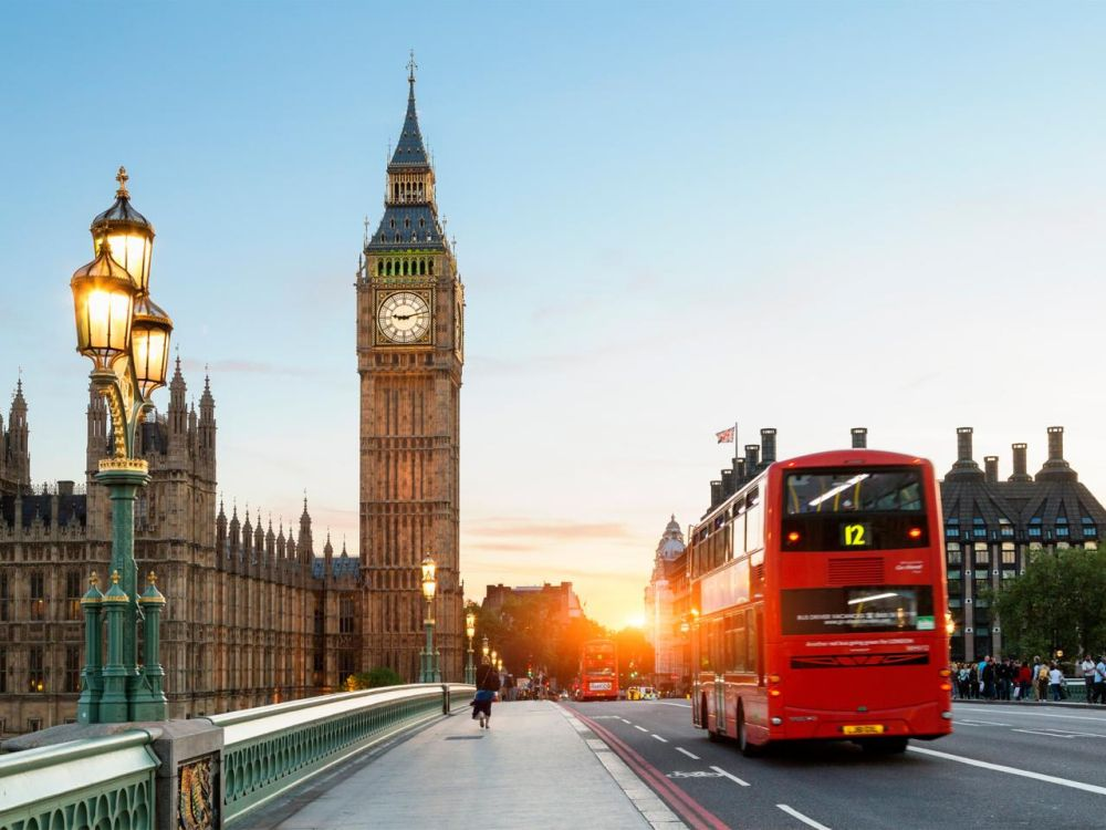 See 30+ London Sights – Fun Local Guide
