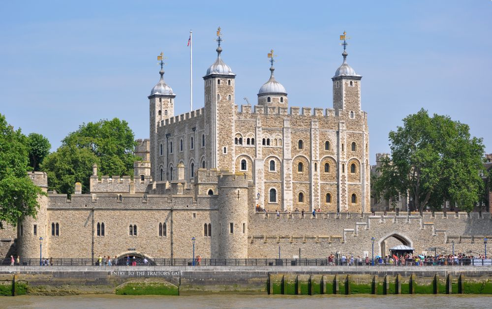The Tower of London & See 30+ London Top Sights