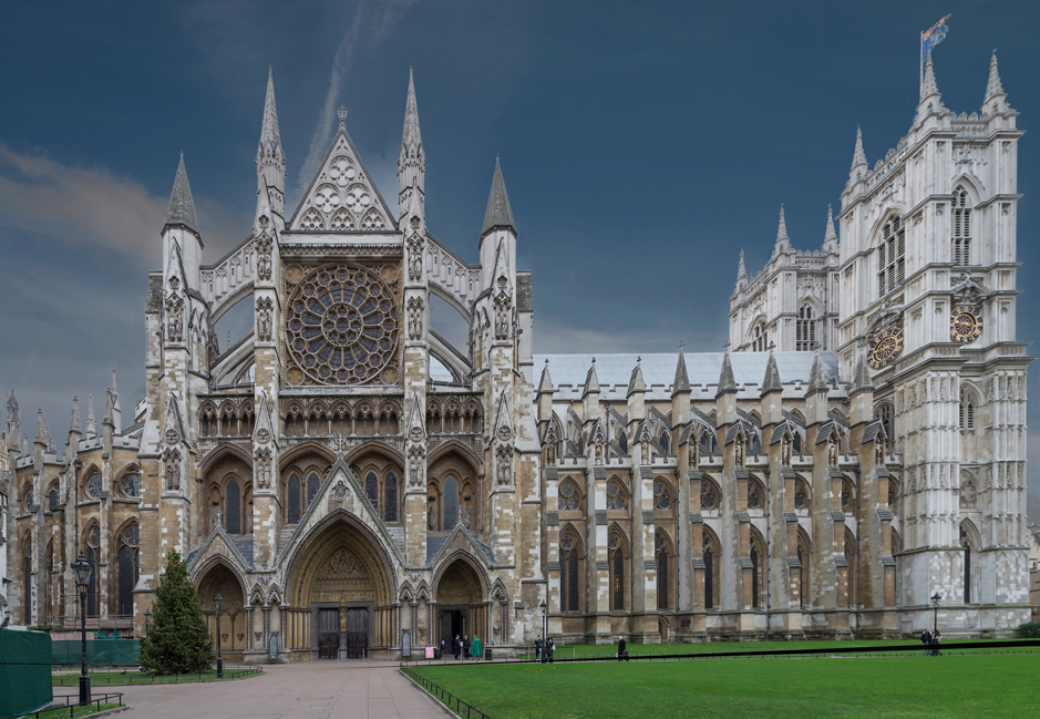 Westminster Abbey & See 30+ Top London Sights