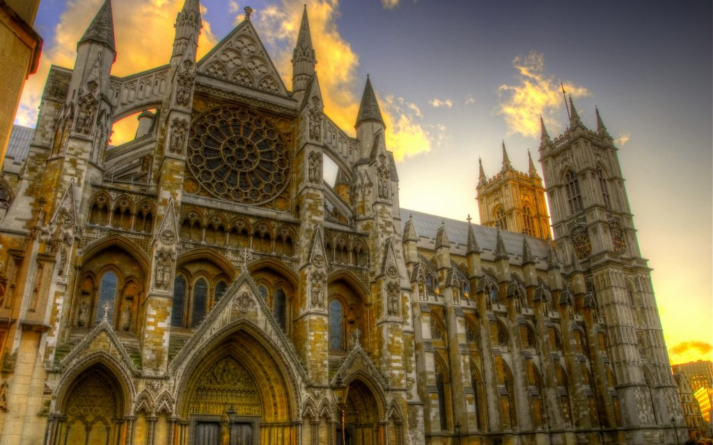 Westminster Abbey and See 30+ Top Sights