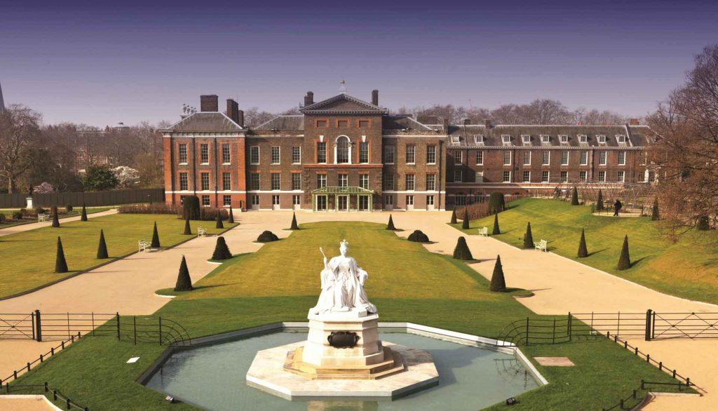 Visit Kensington Palace & See 30+ London Top Sights
