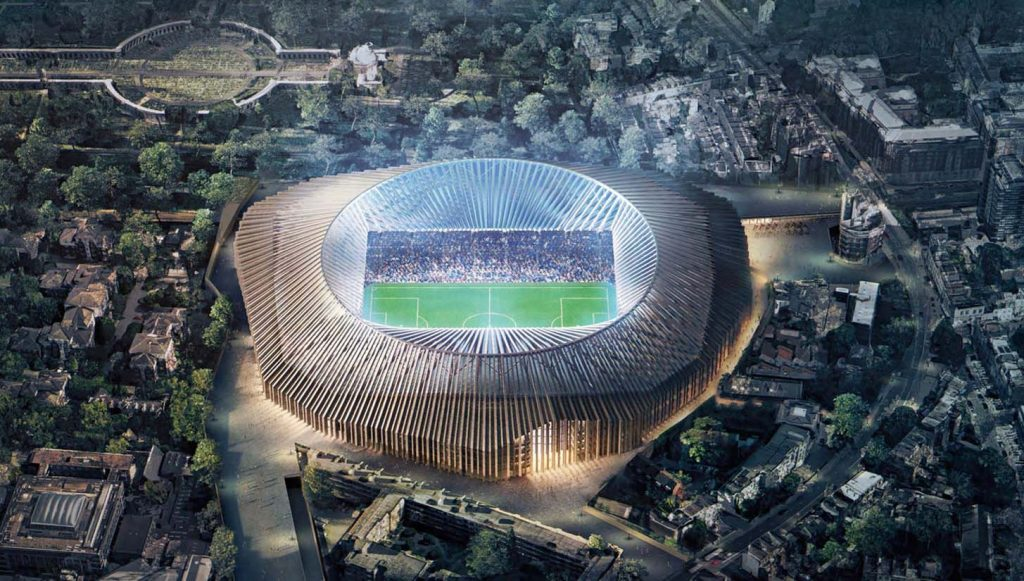 Visit Chelsea Stadium & See 30+ London Top Sights