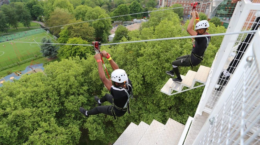 Experience London's Zip Now & See 30+ London Top Sights
