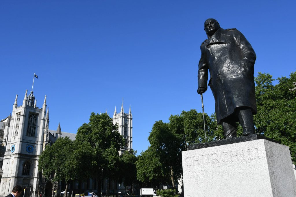 London WW2 Day Out: Churchill War Rooms & HMS Belfast