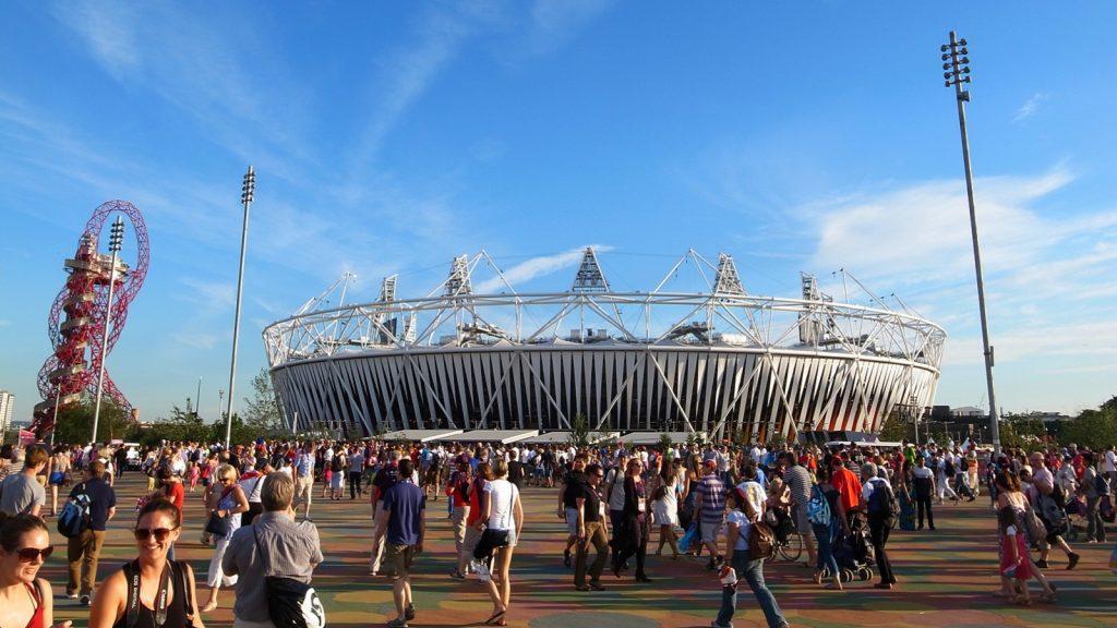 Olympic Stadium Tour