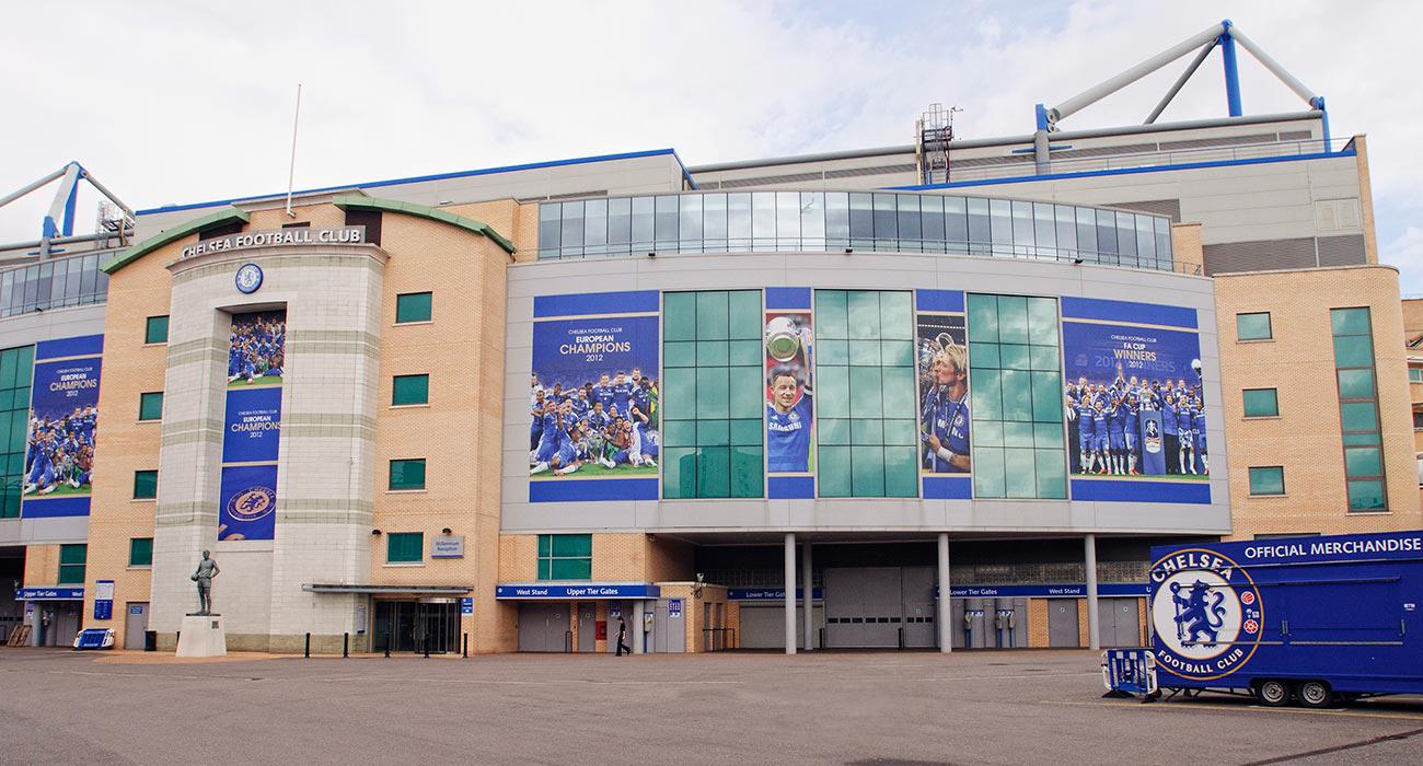 Chelsea Fc Museum Stadium Tour London Top Sights Tours