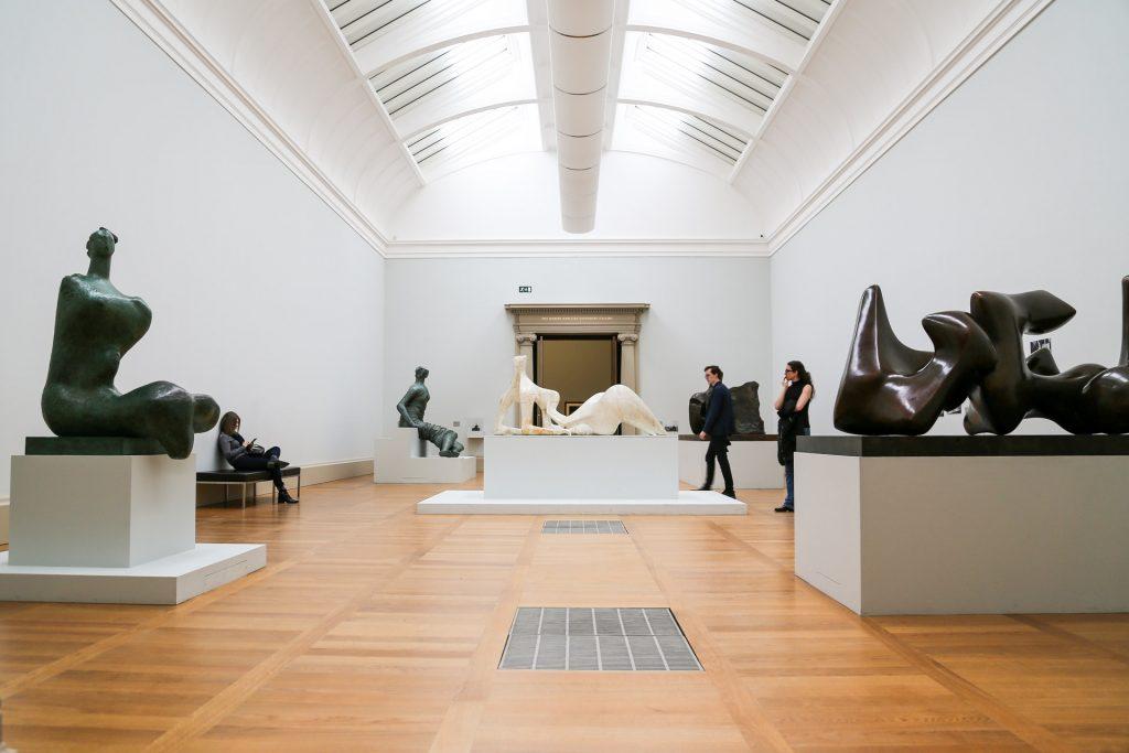 Visit the 3 Best London Art Galleries!